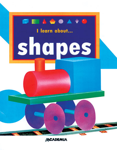 I Learn About Shapes